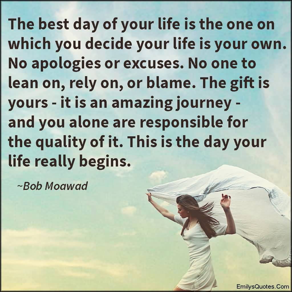 Best Quote Of The Day About Life 06