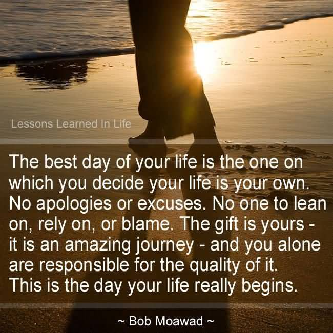 Best Quote Of The Day About Life 17