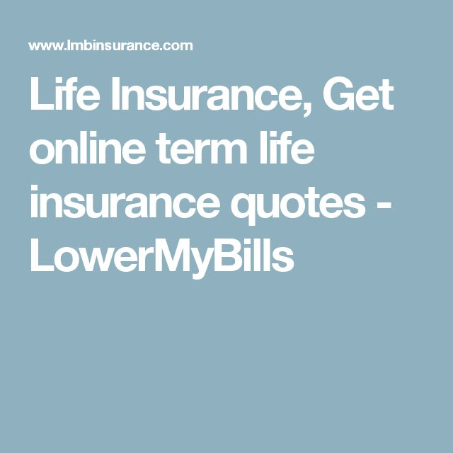 Best Term Life Insurance Quotes 12
