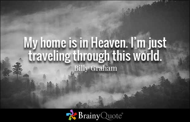 Billy Graham Quotes Meme Image 02
