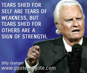 Billy Graham Quotes Meme Image 08