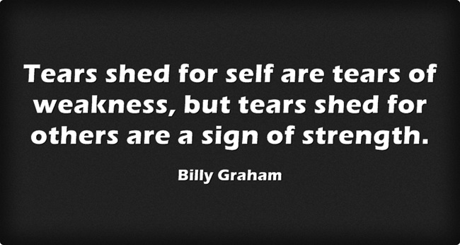 Billy Graham Quotes Meme Image 11