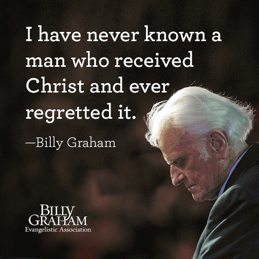 Billy Graham Quotes Meme Image 20