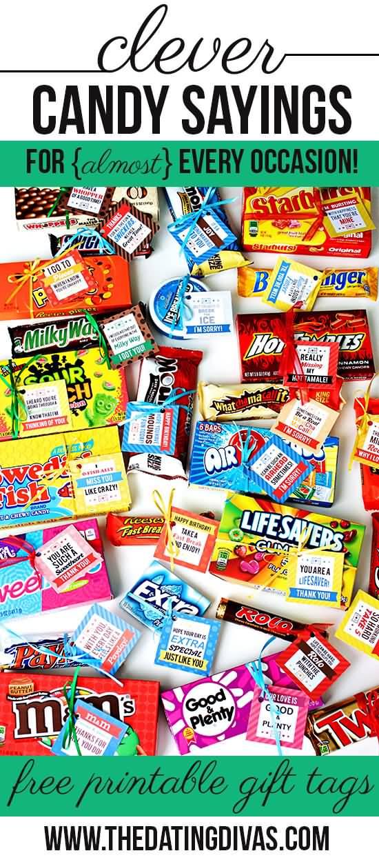 Candy Motivational Quotes Meme Image 18