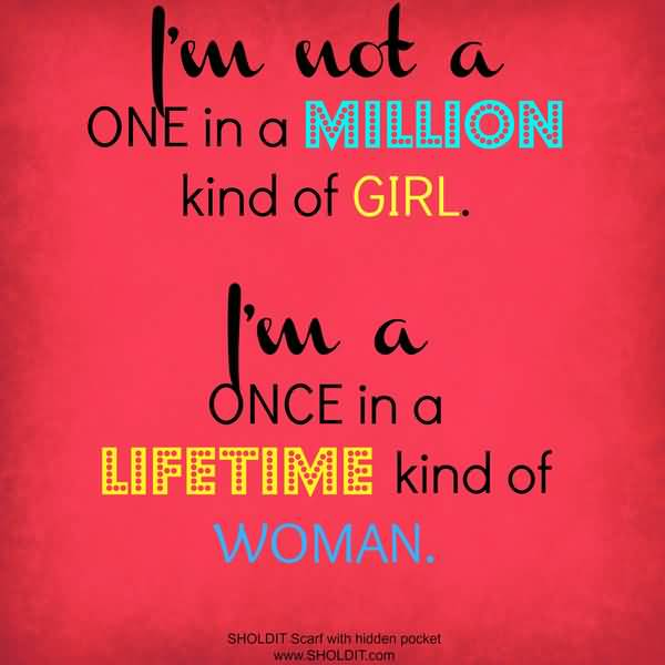 Confident Girl Quotes Meme Image 15