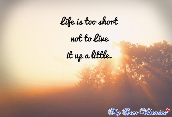 Cute Short Quotes Meme Image 16
