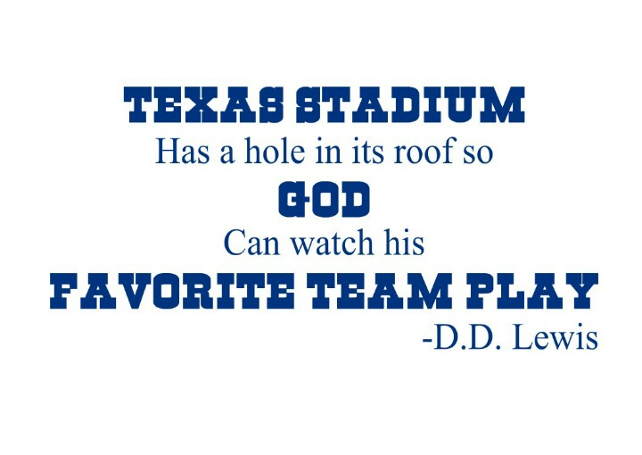 Dallas Cowboys Quotes And Pictures Meme Image 12