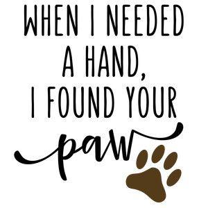 Dog Quotes Pinterest Meme Image 01