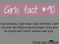 Facts About Girls Quotes Meme Image 02
