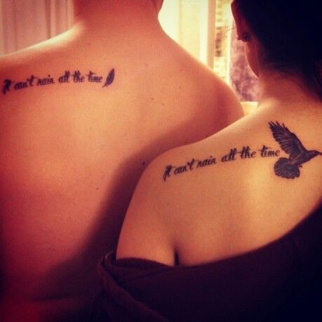 Father And Daughter Tattoo Quotes Meme Image 05 | QuotesBae