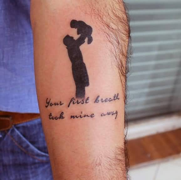 Father And Son Quotes For Tattoos Meme Image 14