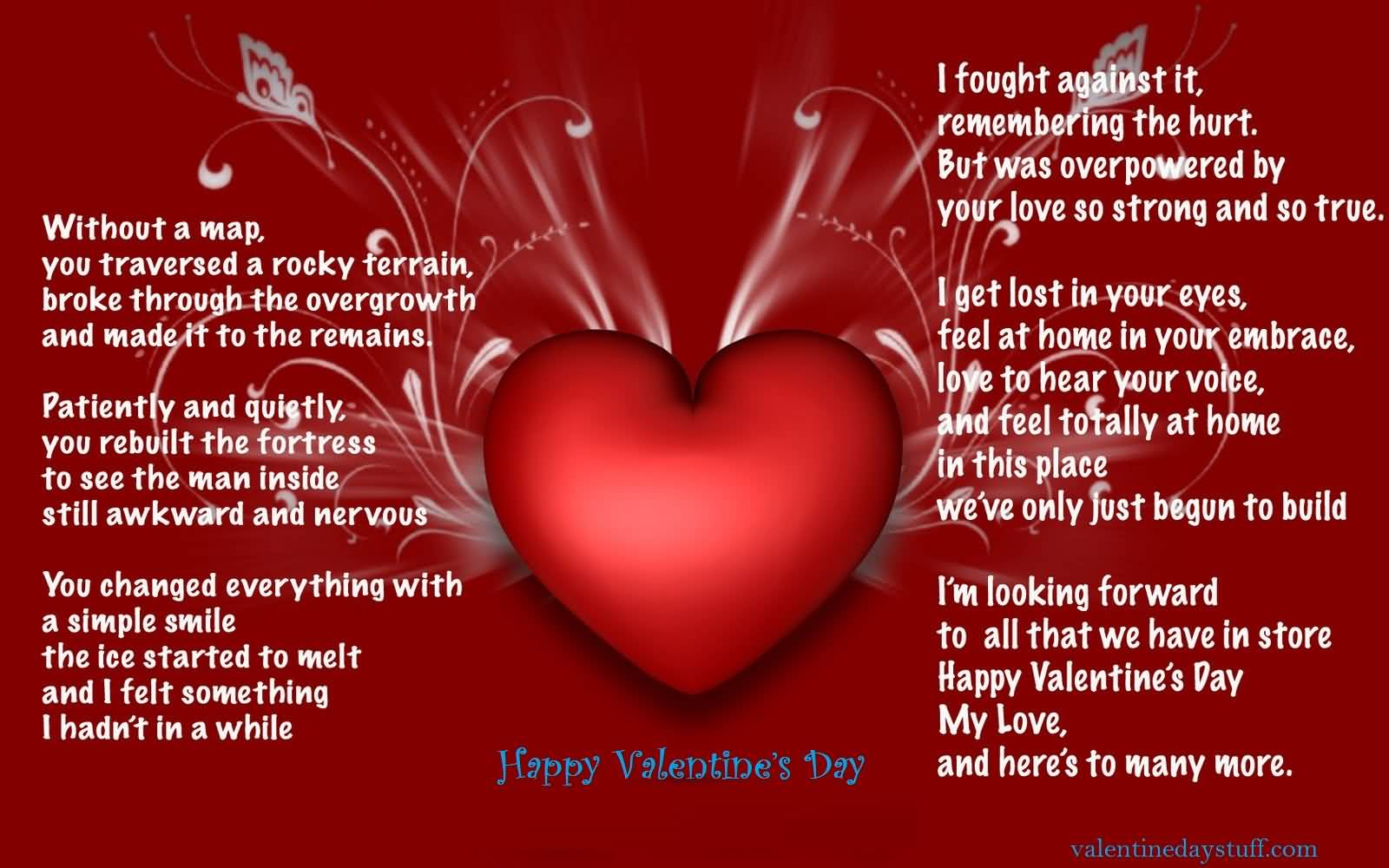 Free Download Valentines Day Quotes Meme Image 16