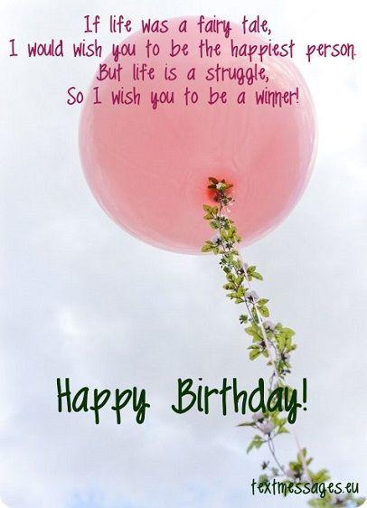 Friend Birthday Quotes Meme Image 03