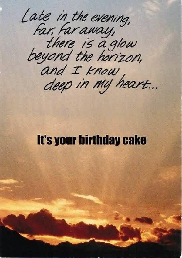 Friend Birthday Quotes Meme Image 13