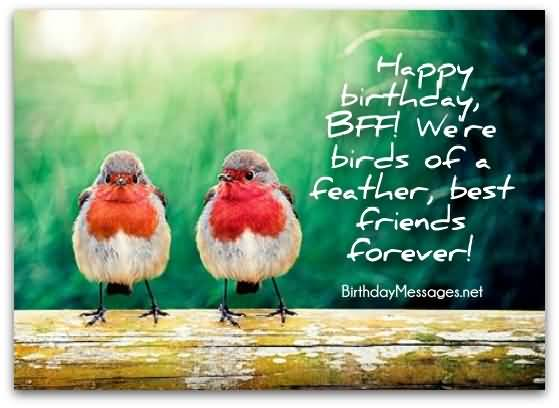 Friend Birthday Quotes Meme Image 14