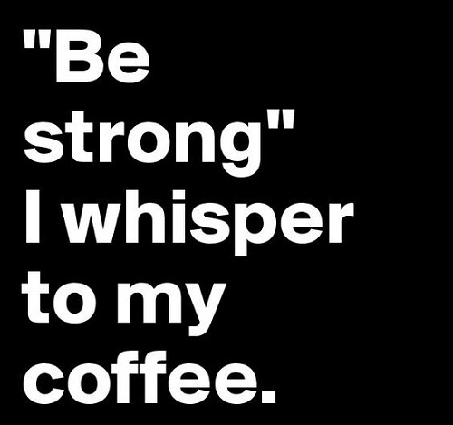 Funny Good Morning Quotes Meme Image 04