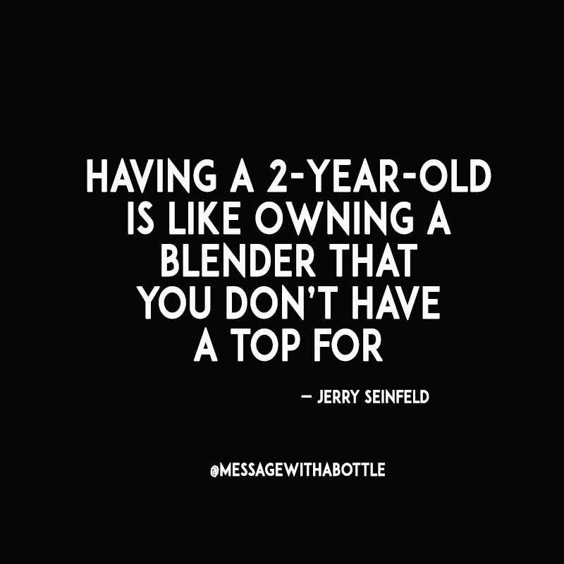 Funny Parenting Quotes Meme Image 07