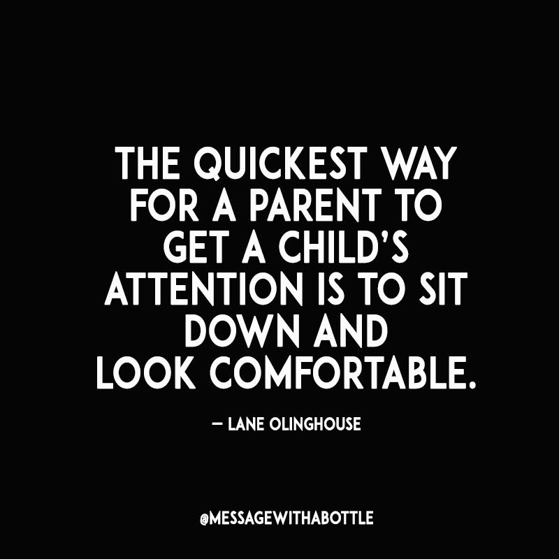 Funny Parenting Quotes Meme Image 09