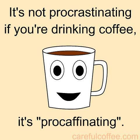 Funny Quotes About Coffee Meme Image 09