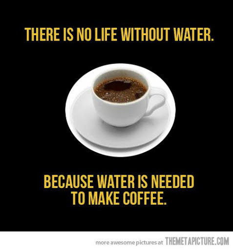 Funny Quotes About Coffee Meme Image 10