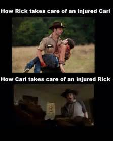 Funny Walking Dead Quotes Meme Image 01 | QuotesBae