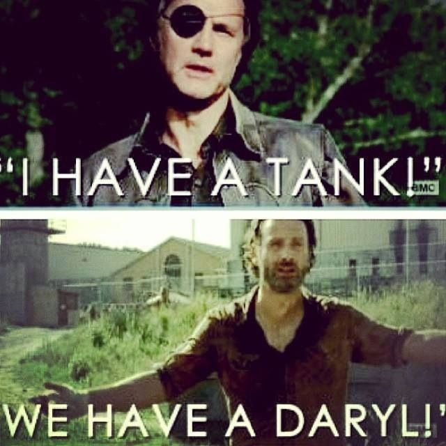 Funny Walking Dead Quotes Meme Image 11 | QuotesBae