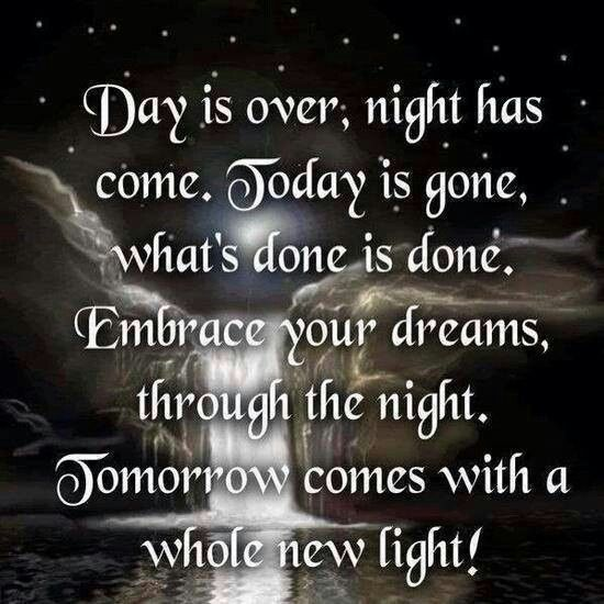 Good Night Prayers Quotes Meme Image 08