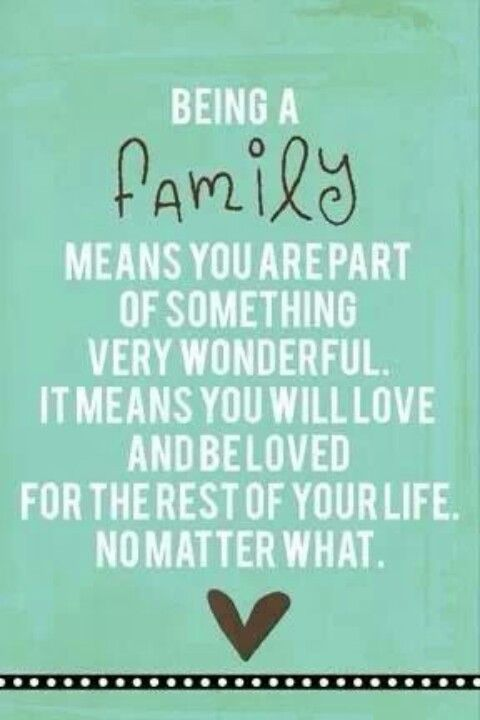 Grateful For Family Quotes Meme Image 09