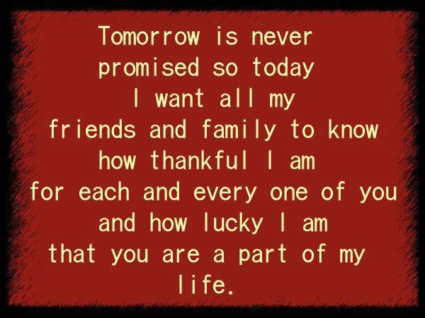 Grateful For Family Quotes Meme Image 10