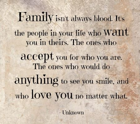 Grateful For Family Quotes Meme Image 11