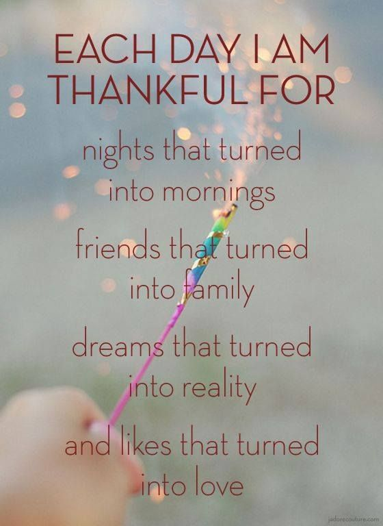 Grateful For Family Quotes Meme Image 12