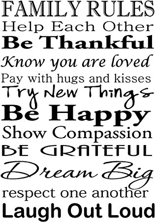 Grateful For Family Quotes Meme Image 14