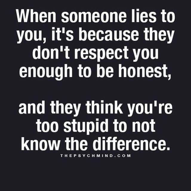 Hate Liars Quotes Meme Image 13