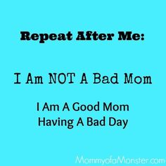 Horrible Mother Quotes Meme Image 01