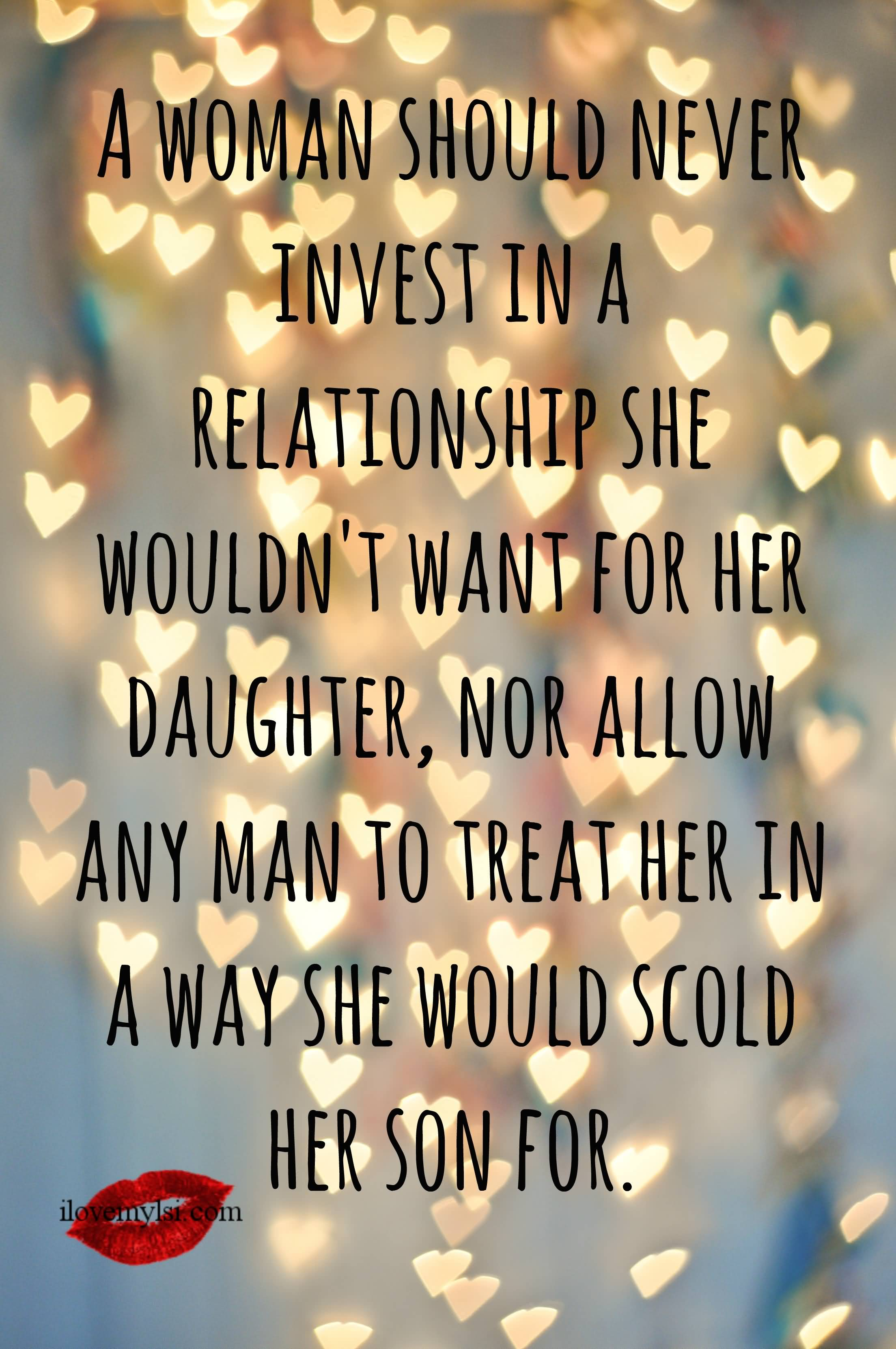 25 How A Woman Should Treat Her Man Quotes Collection ...