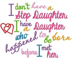 25 I Love My Step Daughter Quotes Sayings Photos Quotesbae