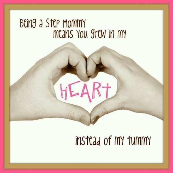 I Love My Step Daughter Quotes Meme Image 08
