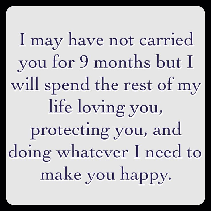 25 I Love My Step Daughter Quotes Sayings & Photos | QuotesBae
