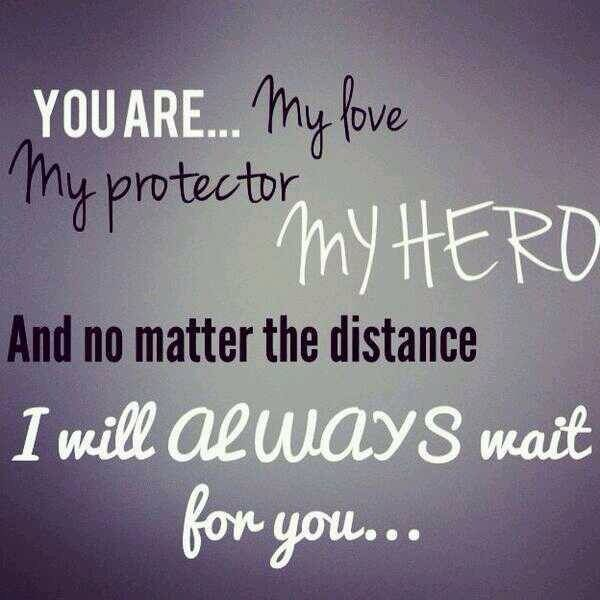 I Love You Military Quotes Meme Image 06