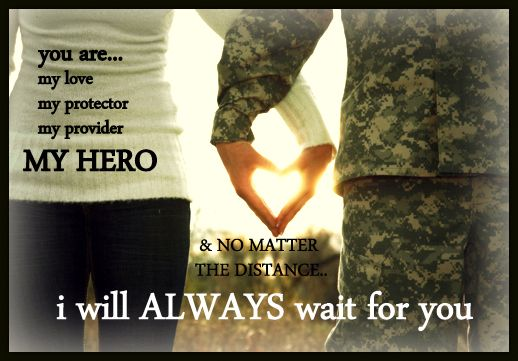 I Love You Military Quotes Meme Image 07