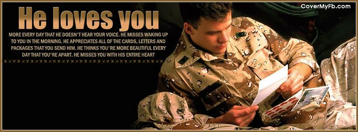 I Love You Military Quotes Meme Image 09