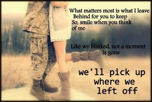 I Love You Military Quotes Meme Image 13
