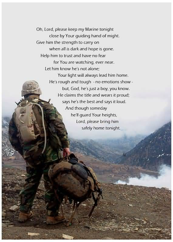 I Love You Military Quotes Meme Image 16