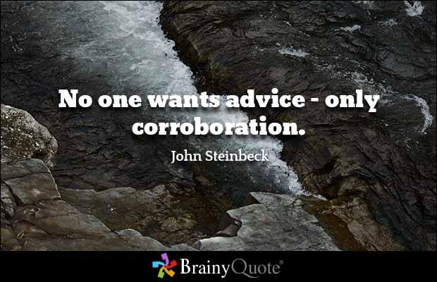 John Steinbeck Quotes Meme Image 08