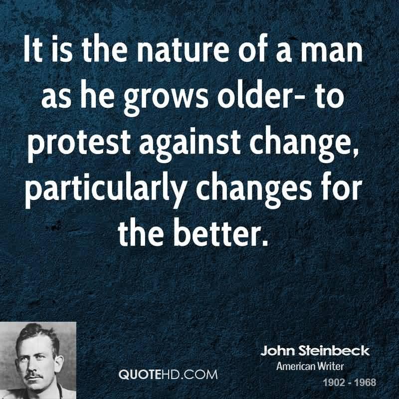 John Steinbeck Quotes Meme Image 16