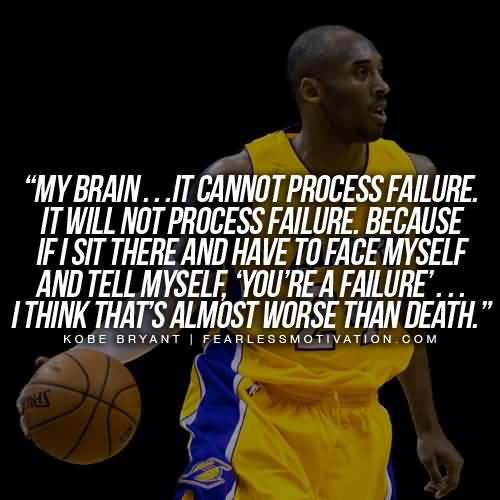 Kobe Bryant Quotes Meme Image 11