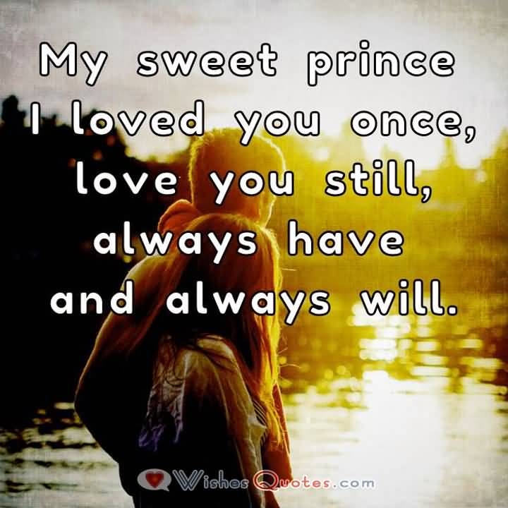Love You Quotes For Him Meme Image 15