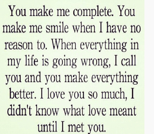 Love You Quotes For Him Meme Image 17