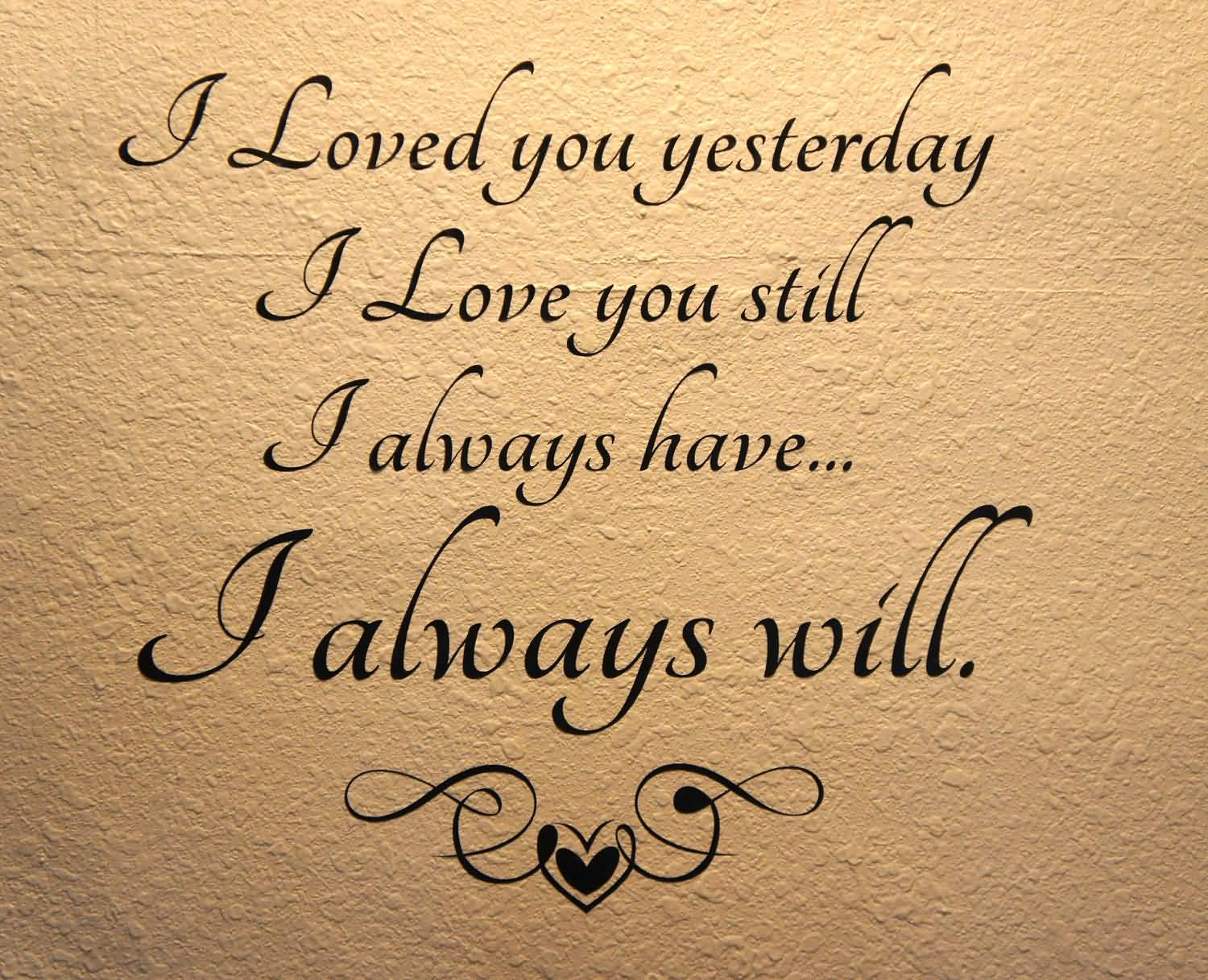 Love You Quotes For Him Meme Image 18