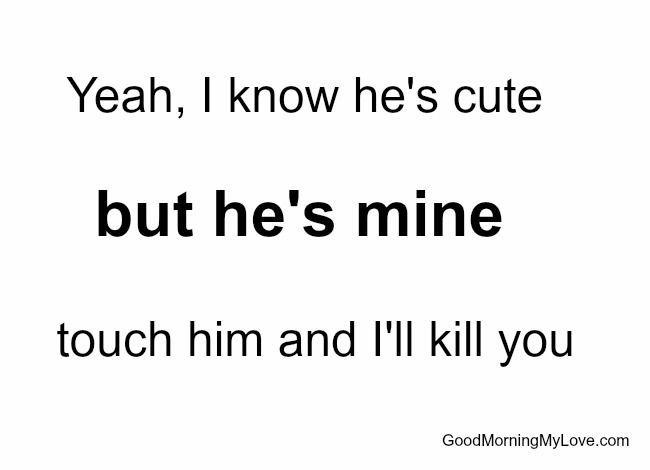 Loving Him Quotes Meme Image 05